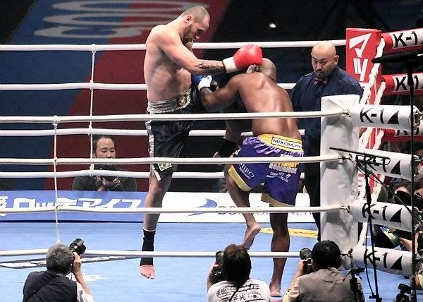 Kickboxing Ichigeki
